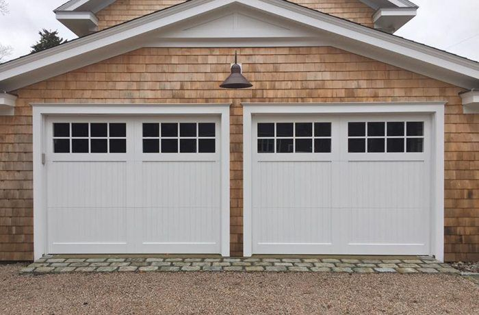 9 Best New England Garage Doors Images On Pinterest