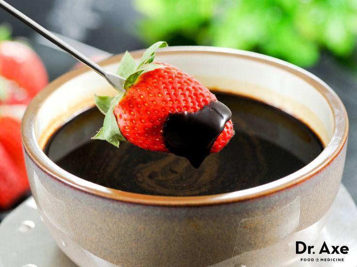 Easy Chocolate Fondue Recipes Melting Pot