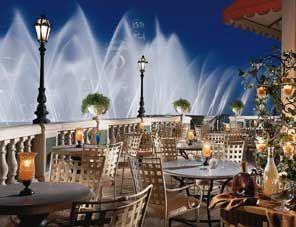 Olives bellagio las vegas foodie central pinterest - Olive garden italian restaurant las vegas nv ...