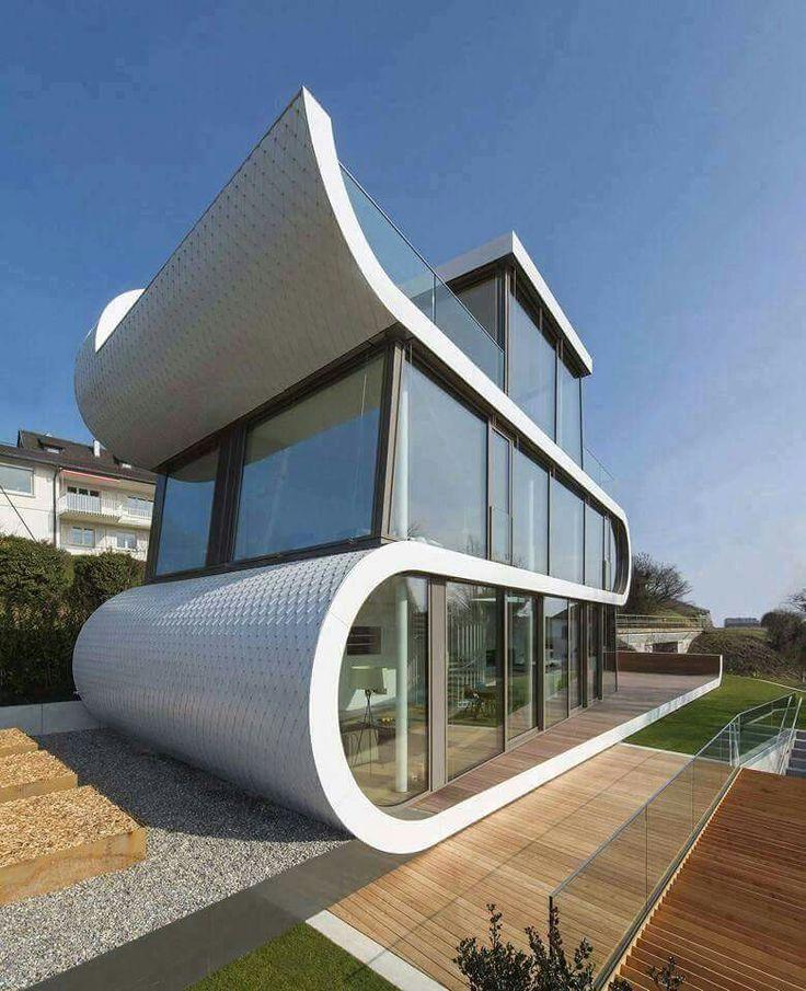 *m. Amazing architecture