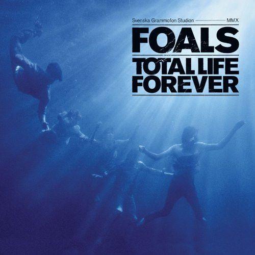 Foals - Total Life Forever Vinyl Record
