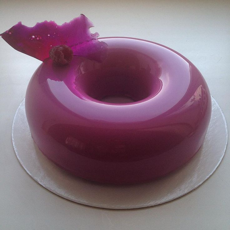 Gelatin Uses In Cake