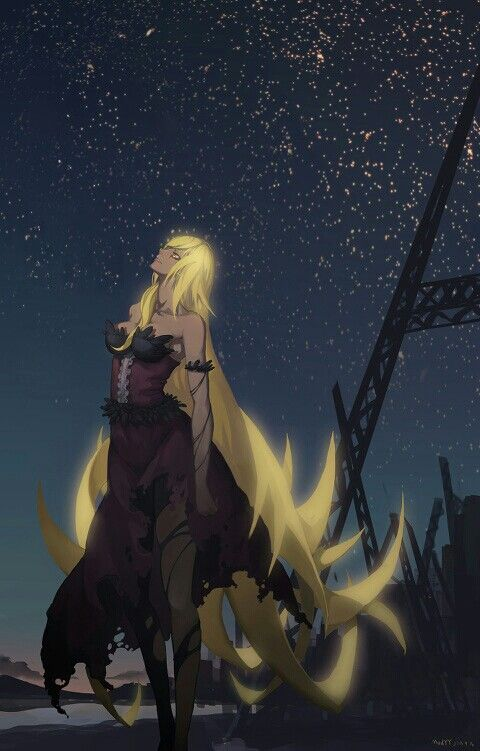 ... Kiss-Shot Acerola Orion Heart Under Blade - Vampire Queen and Donut
