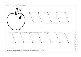 Resultado de imagen para figuras con lineas inclinadas para niños