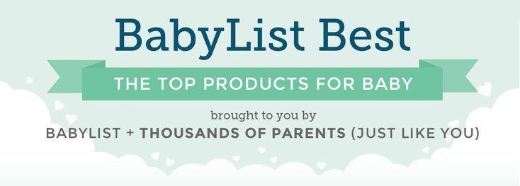 BabyList Best – Baby Products #firstpregnancy #first #pregnancy #out …   – First pregnancy