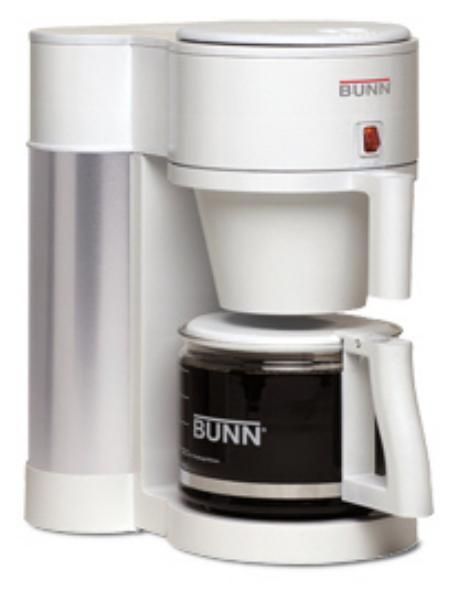 Does Coffee Maker Matter : 1000+ images about Get Toasty With Bunn on Pinterest Brewing, Thermostats and Bunn coffee makers