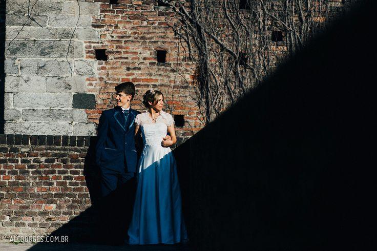 Fotografia Casamento | Milka e Fernando | Castellanza, Verona, Veneza, Milão - Itália - Fotos por Ale Borges