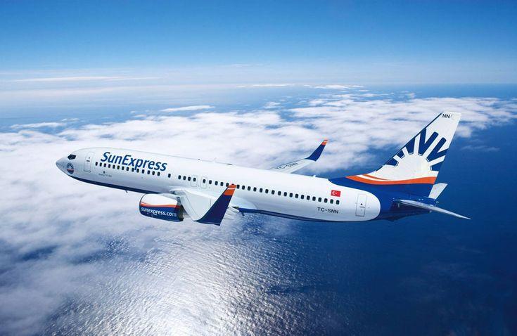 Merkezi bölgelerin dışında da Anadolu şehirlerinden tarifeli direkt uçuşlar ile Almanya'ya yolcu taşımacılığına 2010 yılında başlayarak ulaşımda yenilikçiliğini ve rahatlığı ön plana çıkardı.