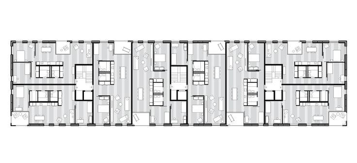 L-Architects . Basilea . 2007