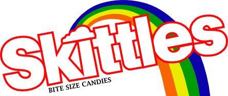 skittles logo png - Google Search