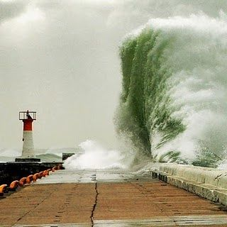 Kalk Bay South Africa  #KalkBay  #SouthAfrica  #CapeTown  #Piers  #Waves  #Nature  #Kamisco