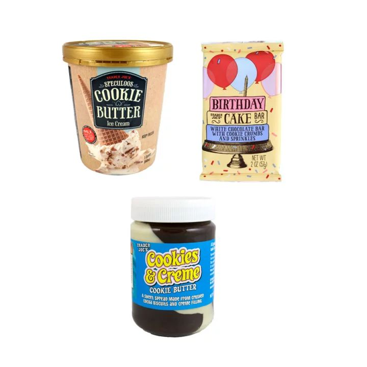The 5 best ice cream sundaes you can make from trader joe