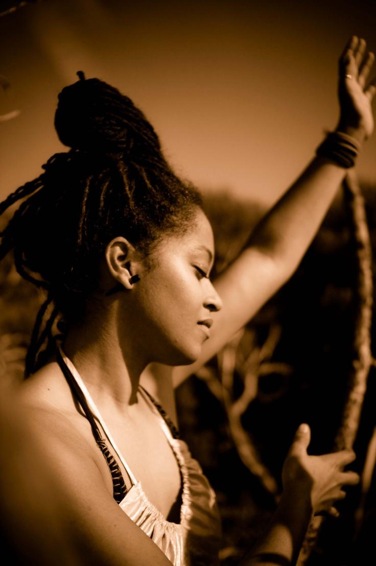 Sara Tavares (Cape Verdean Portuguese)