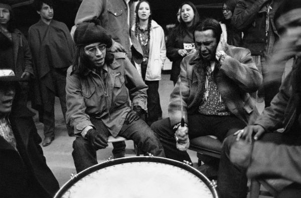 Occupy Wounded Knee: A 71-Day Siege and a Forgotten Civil Rights Movement