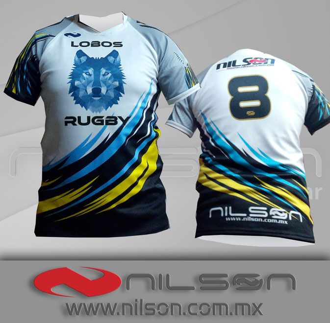 jersey nilson sublimacion fullcolor rugby