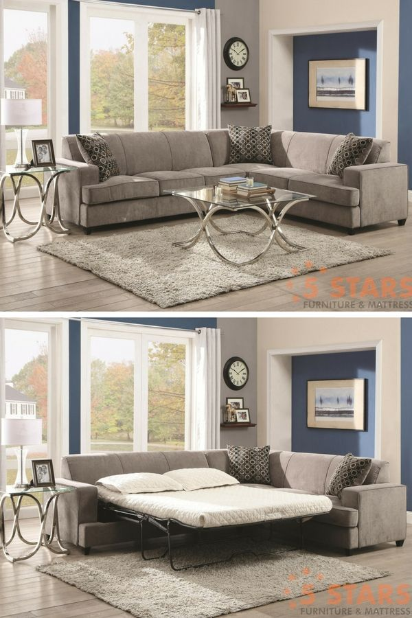 Check out the Tess Sectional Sofa @istandarddesign