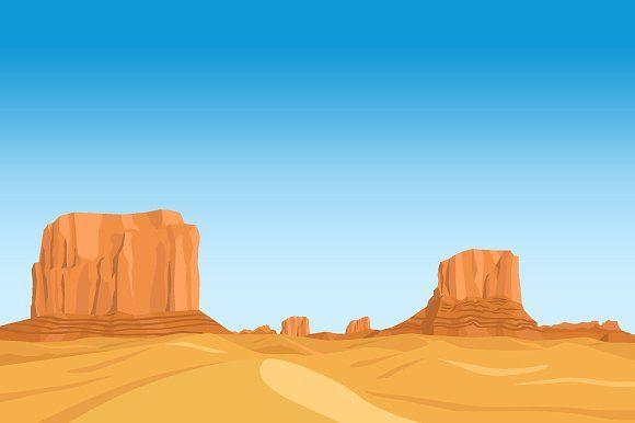 Desert Landscape Background Landscape Background Desert Landscaping Landscape