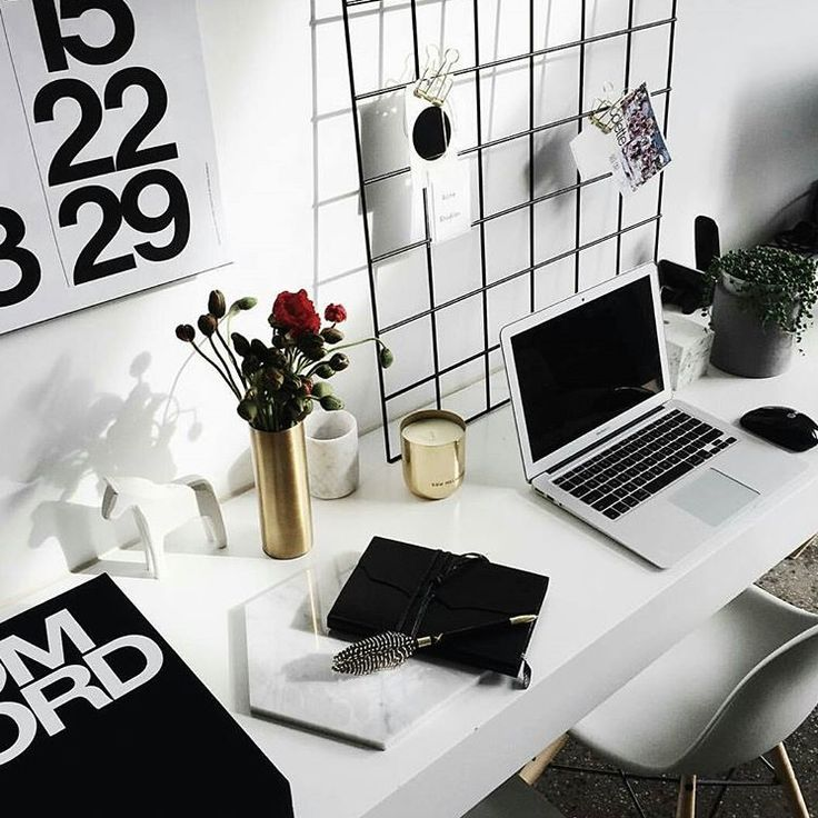 The latest addition to Sarah Dezeotze's beautiful workspace is her White & Co Tom Ford book. We have Tom, Kate Moss and lots of other great coffee table books available online now at www.whiteandco.com.au