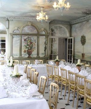 Best wedding #venues in London. The Fan Museum, #London for an unusual wedding venue