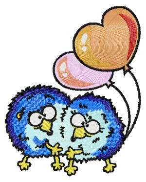 Hedgehogs with balloons-free embroidery design Free download: See more free embroidery designs for children Jun 5, 2017admin If you enjoyed this article, subscribe to receive more just like it Enter your email address:Delivered by FeedBurner Don't forget to confirm your subscription (if you don't find messages in your inbox, check your Spam folder)