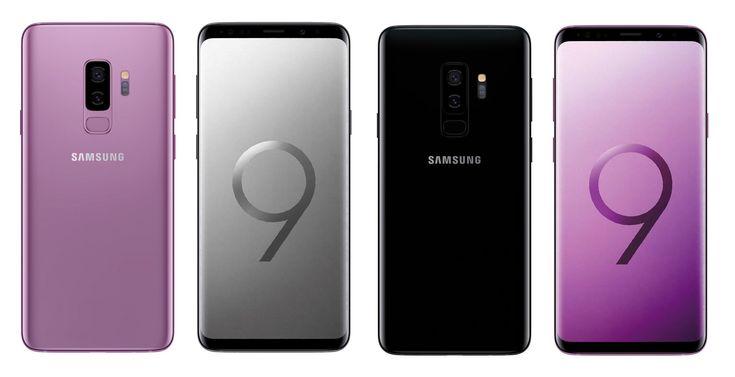 ¿Qué esperamos del Samsung Galaxy S9?