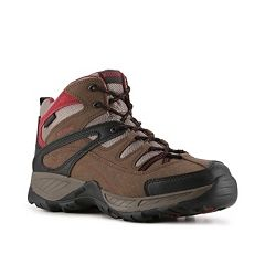 Wolverine Bennett Steel Toe Hiking Boot