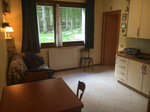 Appartamento+Abetone+Val+di+Luce+Due+Vani+Mq+49