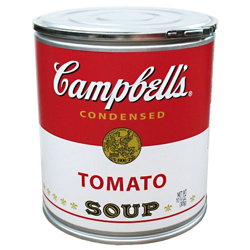 Play Tub-Campbell's Soup