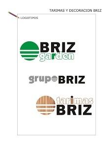 #Logos de BRIZ