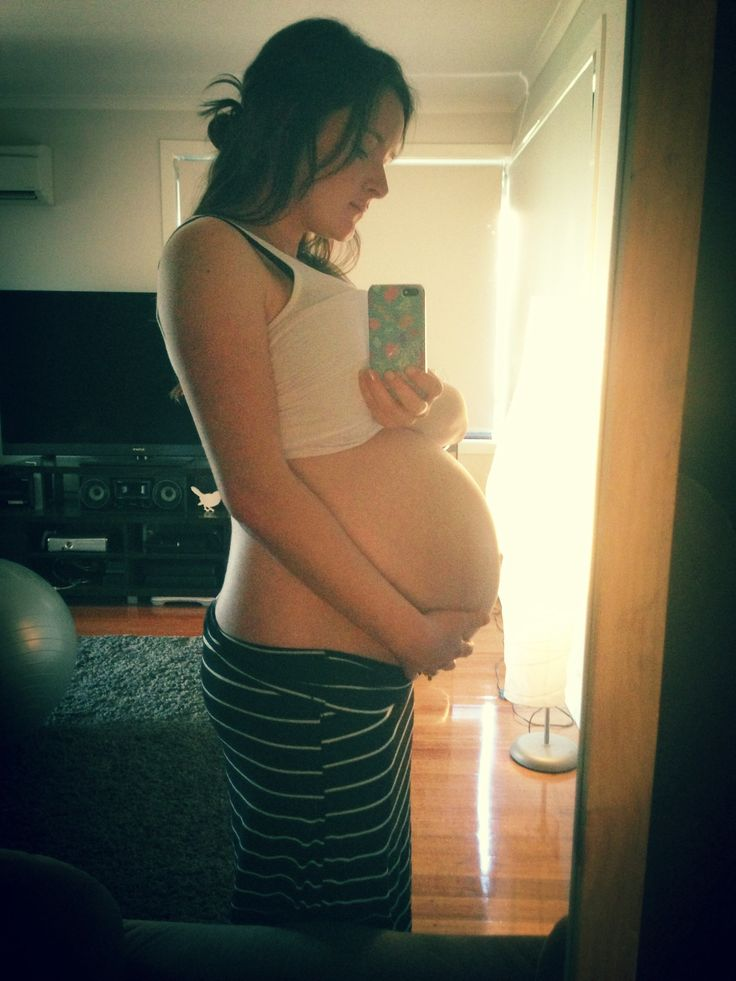 39 weeks already!!!