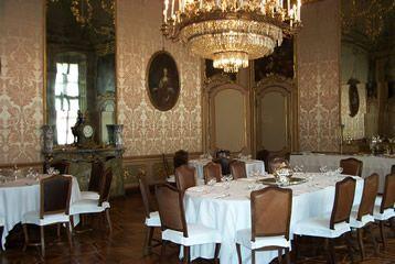 (1684 - 1700) Palazzo Asinari di San Marzano - Salle à manger