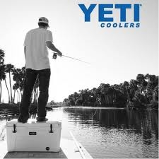 11 best images about yeti coolers outdoors on pinterest for Best fishing coolers