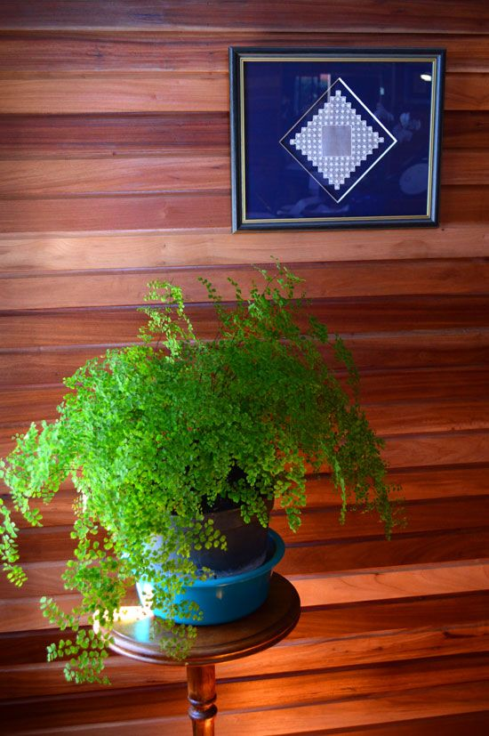 Maison de la Broderie, Cilaos, Destination Sud Réunion