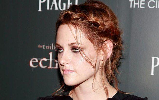 Inspire-se: penteados para a festa de formatura - Cabelos - iG