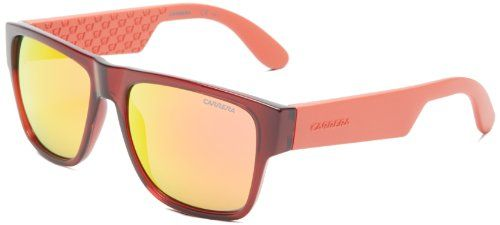 Carrera Ca5002s Rectangle Sunglasses $49.95 #bestseller #Carrera