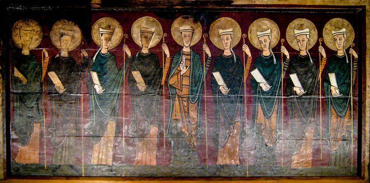 https://flic.kr/p/6VQM4U | Altar de Tavernoles, 12th Century | Quaerere Deum