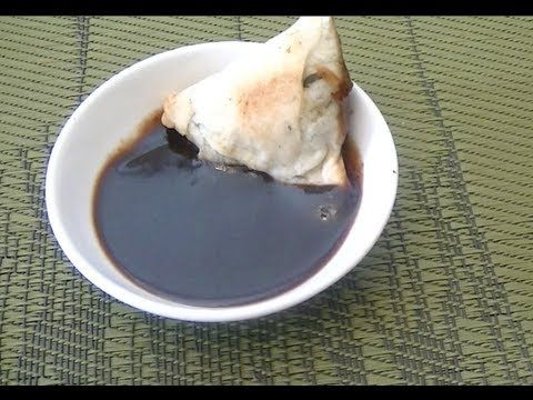 Indian chutneys