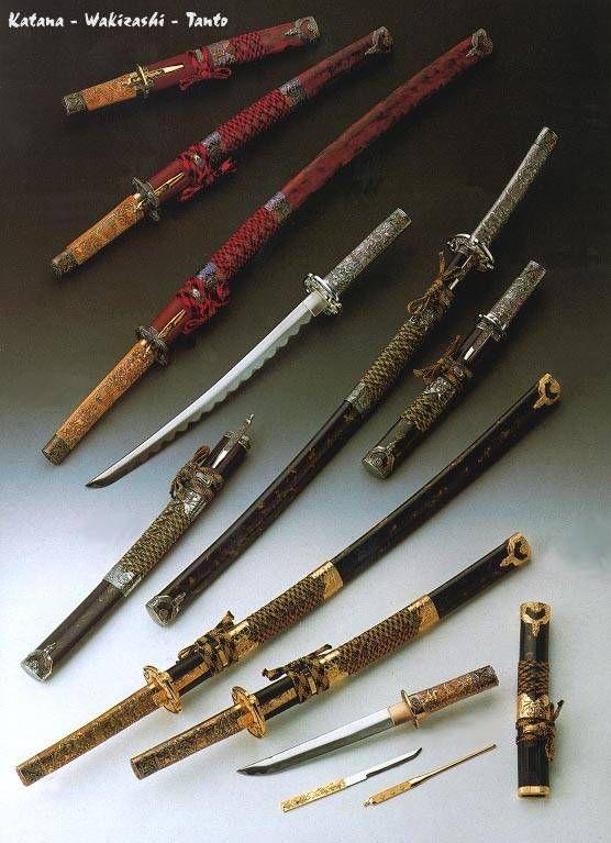 оружие, самурай, катана, samurai, металл, меч, мечи, клинок, самурайские мечи, история японии, лук, стрелы