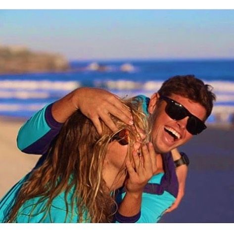 Love this @harrisonsreid @jethrojamesphoto #bondi #bondirescuetv #bondibeach #bondirescue #bondilifeguards #lifeguards #bondibeachsydney #sydney #season11 #730 #channel10 #harrisonreid #silly #fun #boysinblue by _bondi.rescue.fan_ http://ift.tt/1KBxVYg