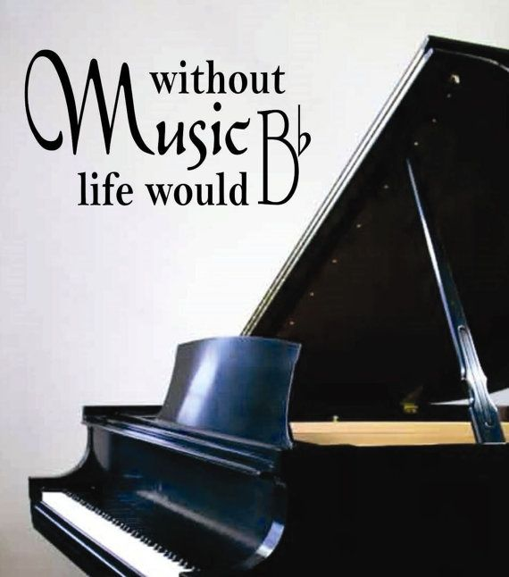 Best 25+ Piano Quotes Ideas On Pinterest