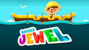Bogga Jewel is the latest installment in the Bogga game series and quite possibly the best one yet.