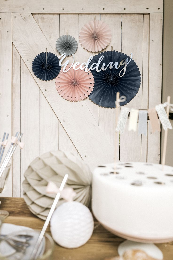 Slow wedding #banner #decorations #caketopper #slowwedding #modernwedding #blisswedding #blisscollection