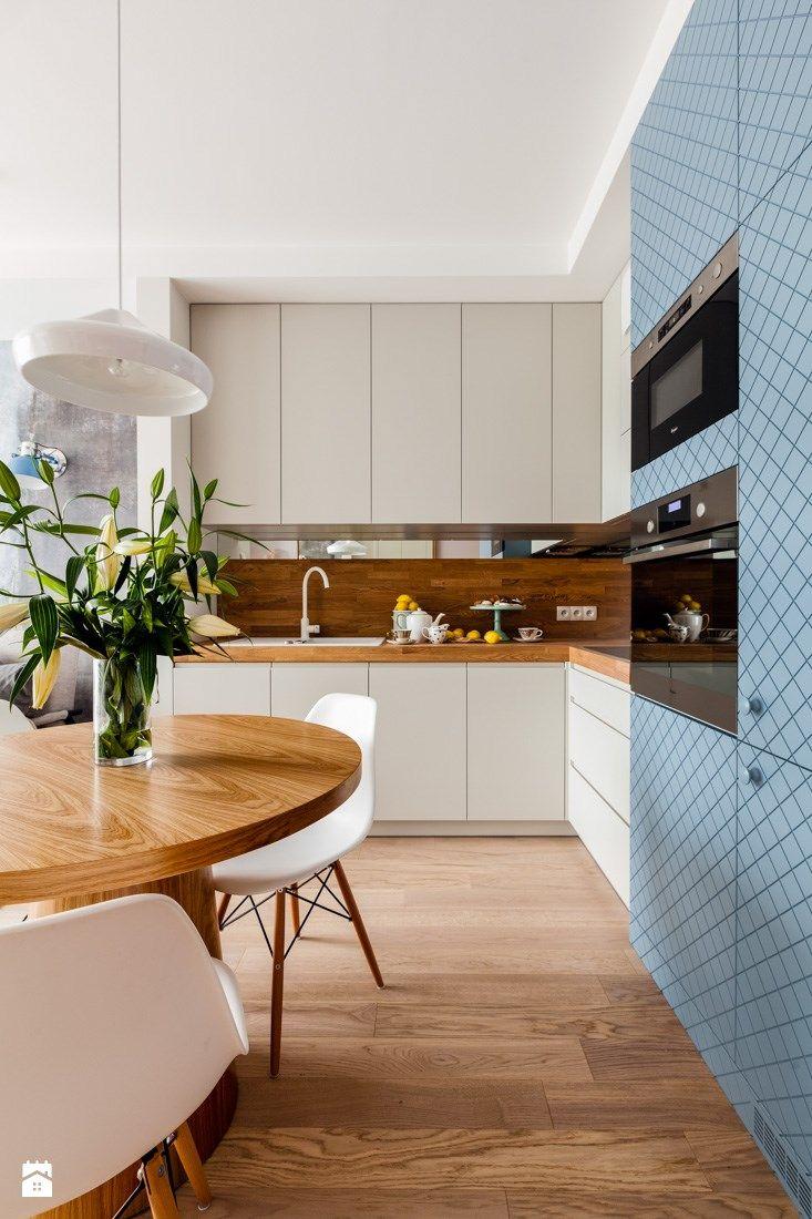 Our photoshoot of apartment design by JT Grupa Architects 2 - zdjęcie od Ayuko Studio