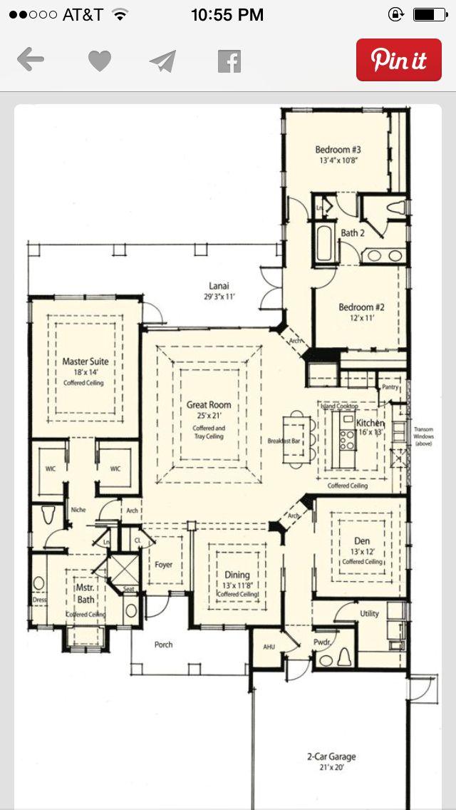 3dd1f908cbe4c865c2e391dfb16ea033 bedroom house plans bedroom corner 21 best house plans images on pinterest,Corner House Floor Plans
