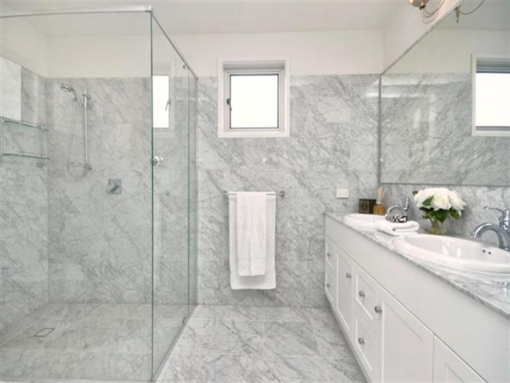 Grey  white   silver bathroom53 best Bathroom Ideas images on Pinterest   Room  Bathroom ideas  . Silver And White Bathroom Ideas. Home Design Ideas