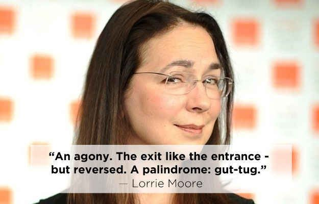 Lorrie Moore | 15 Profound Quotes About Heartbreak From Famous Authors