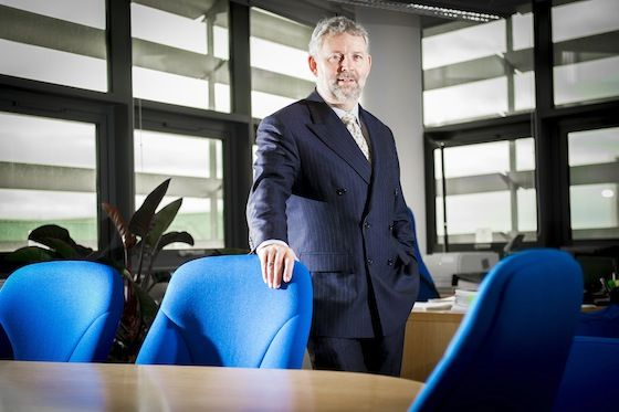 Professor Cillian Ryan, Dean of the Faculty of Business and Law at DMU is to chair Leicestershire Police's new ethics committee.