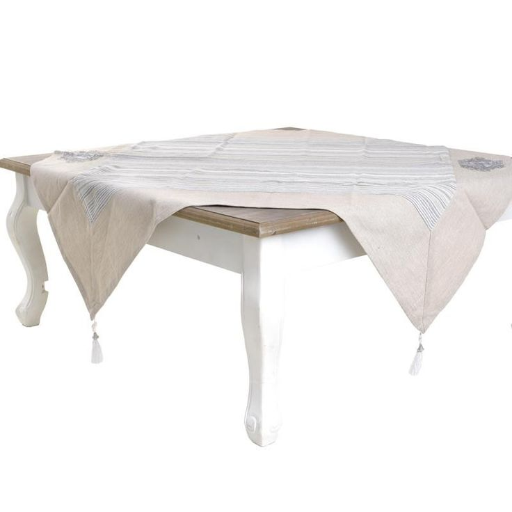 Fabric Table Cover - Runners - Covers - FABRIC ITEMS - inart
