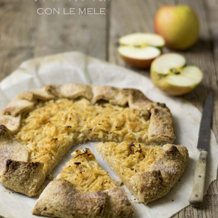 Biscotti con fiocchi d'avena | La tarte maison