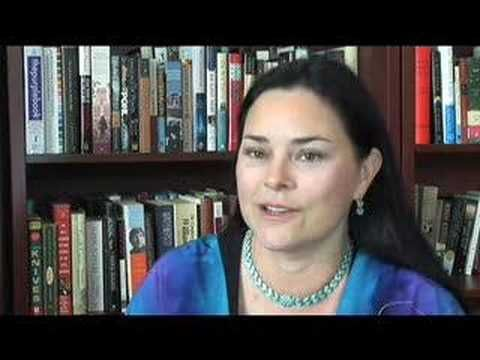 Diana Gabaldon on A Breath of Snow and Ashes